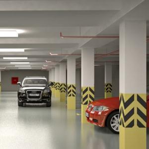 Автостоянки, паркинги Волгореченска