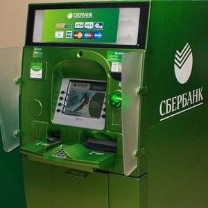 Банкоматы Волгореченска