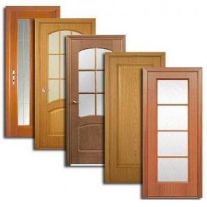 Двери, дверные блоки Волгореченска