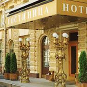 Гостиницы Волгореченска