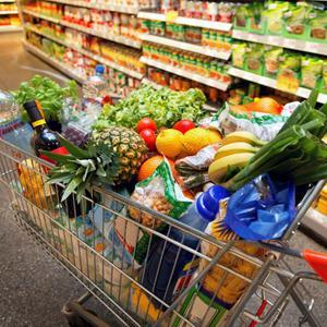 Магазины продуктов Волгореченска