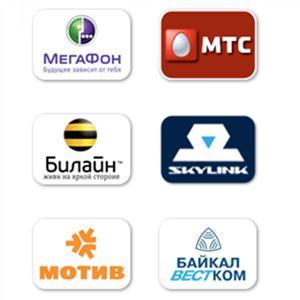 Операторы сотовой связи Волгореченска