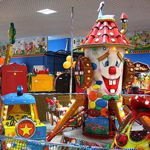 Развлекательные центры Волгореченска