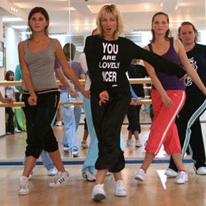 Школы танцев Волгореченска