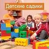Детские сады в Волгореченске