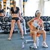 Фитнес-клубы в Волгореченске