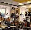 Музыкальные магазины в Волгореченске