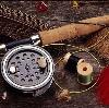 Охотничьи и рыболовные магазины в Волгореченске