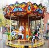 Парки культуры и отдыха в Волгореченске