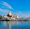 Речные и морские вокзалы в Волгореченске