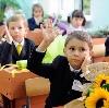 Школы в Волгореченске