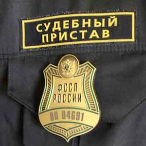 Судебные приставы Волгореченска