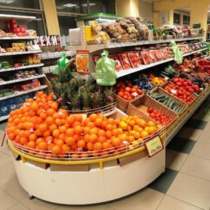 Супермаркеты Волгореченска