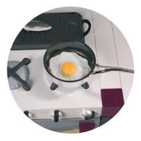 Кристалл Клаб - иконка «кухня» в Волгореченске